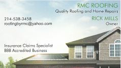 PPA RMC Roofing